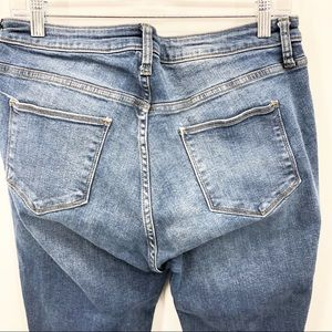 Universal Thread Jeans - Universal Threads The Curvy Skinny Jeans 12